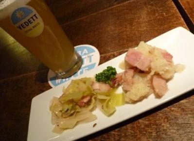 Beer Kitchen AOSHIMA (5)