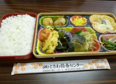 ときわ給食センター (8)