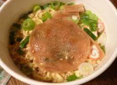 大勝軒のカップ麺 (5)
