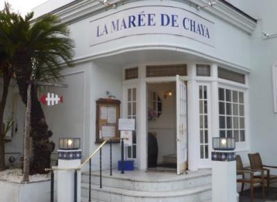 ラ・マーレ・ド茶屋 (2)