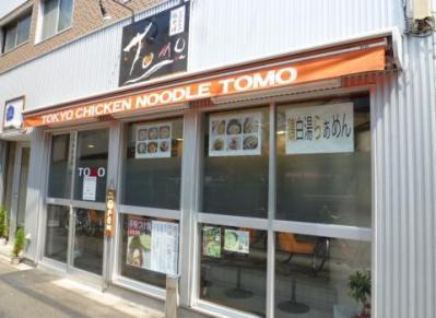 鶏そば TOMO (4)