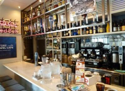 TRAVEL CAFE (5)