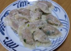 餃子パーティー (14)