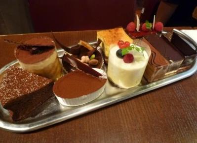 和光チョコレートサロン (10)