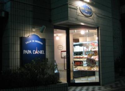 PAPA DANIEL