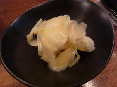 バル肉寿司 (11)
