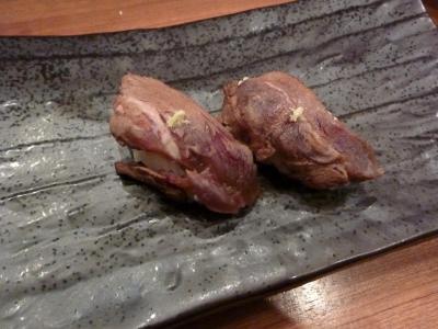 バル肉寿司 (19)