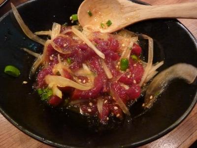 バル肉寿司 (39)