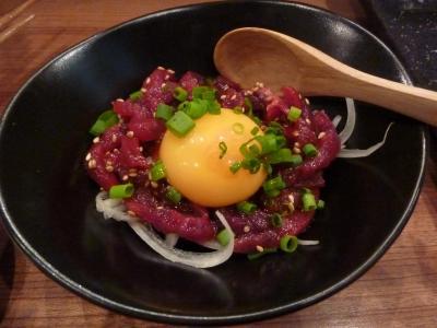 バル肉寿司 (37)
