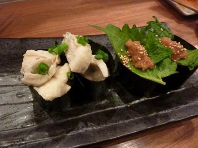 バル肉寿司 (56)