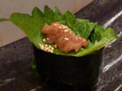 バル肉寿司 (61)