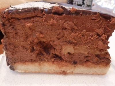 ベルギーショコラケーキ (6)