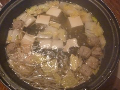鴨鍋 (1)
