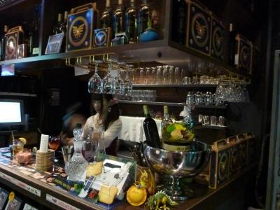 ルイーダの酒場 (111)