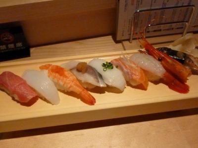 板前寿司 (28)