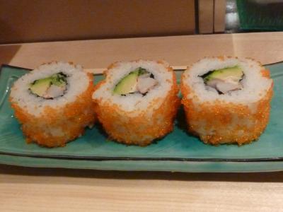 板前寿司 (40)
