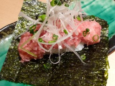板前寿司 (60)