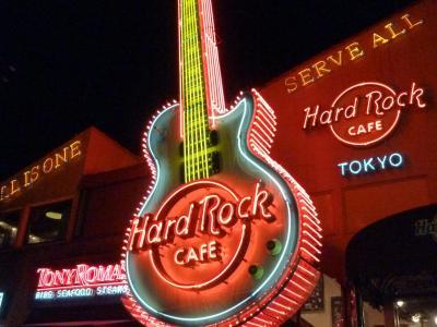 ハードロックカフェ (3)