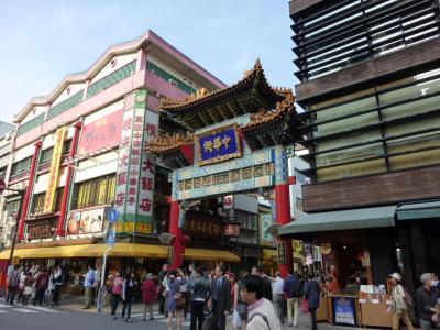 中華街 (2)