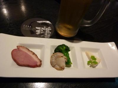 Foodiun Bar 一瑳 (21)