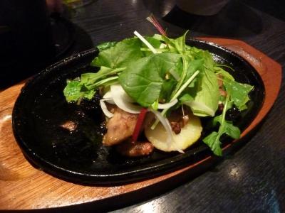 Foodiun Bar 一瑳 (80)
