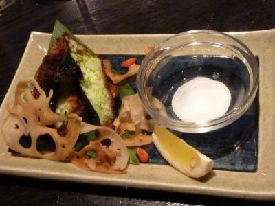 Foodiun Bar 一瑳 (139)