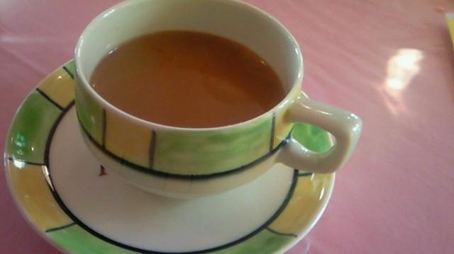 小さめのカップ