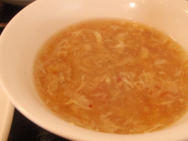 謎の絶品スープ