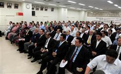 大相撲・生活指導部特別委員会講習会