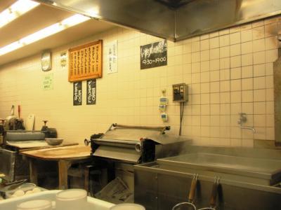 野田阪神本通商店街こんぴらさん厨房