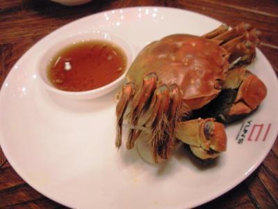 YUN'S上海蟹