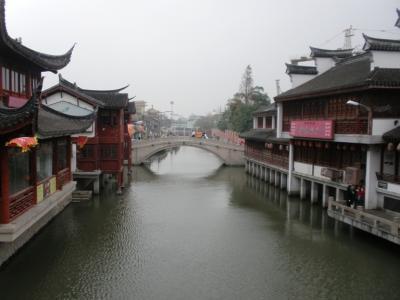七宝老街運河
