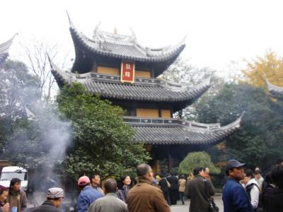上海龍華古寺