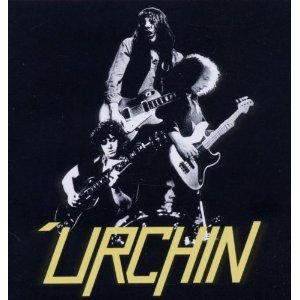 URCHIN『Get Up And Get Out』