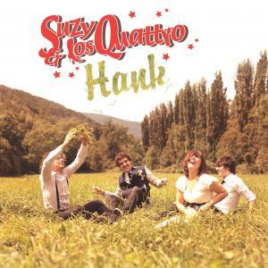 Suzy  Los Quattro Hank