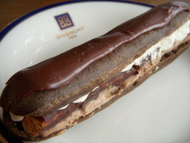 エクレールショコラ