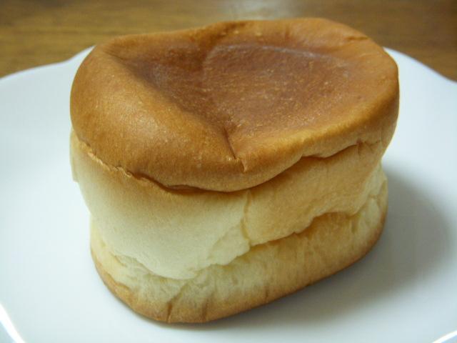 フンワリクリームパン