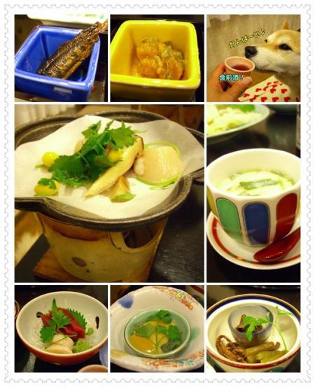 お楽しみ夕食♪