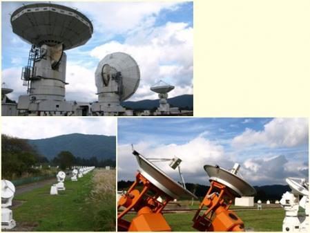 国立天文台野辺山