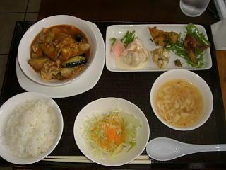 平成21年10月5日避風塘ふじた3