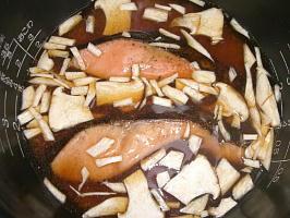 鮭飯エリンギ入1