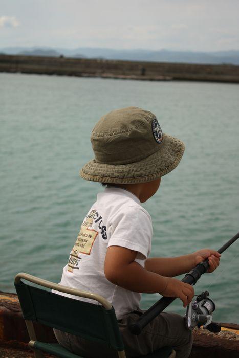 釣れてる??? 3