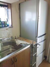 食器洗い機ない風景