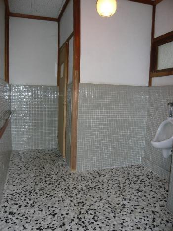 施行前トイレ全景 縮