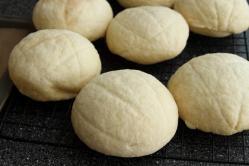 Bread baking Class0017