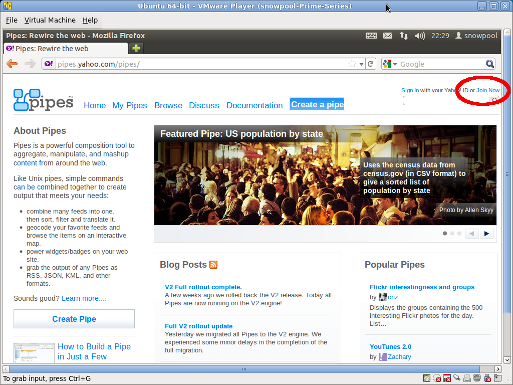 Screenshot-Ubuntu 64-bit - VMware Player-3