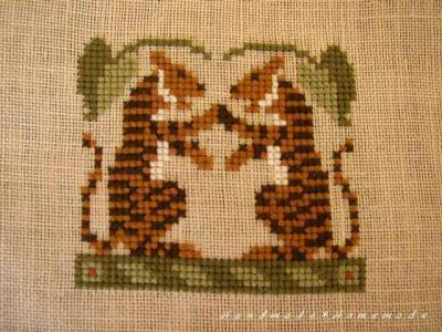 Prairie Tiger