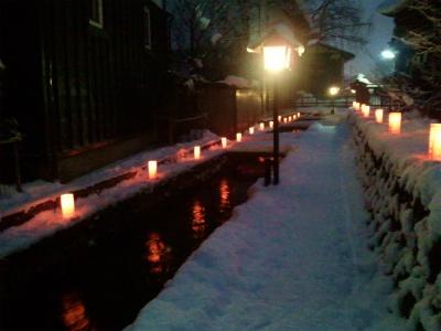 瀬戸川-灯篭