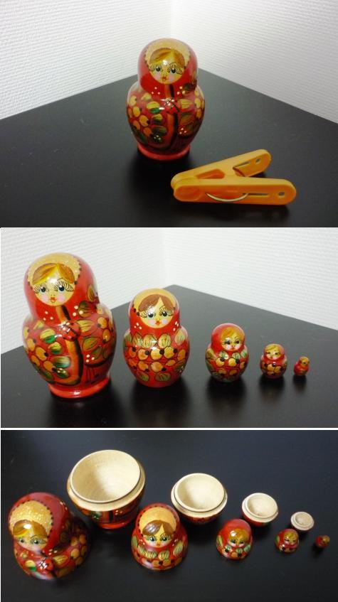 aマトリョーシカ人形P1180198