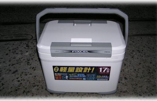 フィクセルライト17L